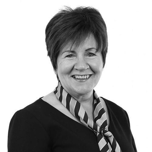Teresa Curran from CRASH Services
