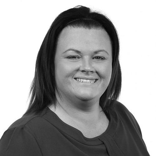 Lisa Gribben Claims team at CRASH Services