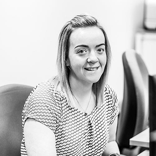 Rosanne Boyle is part of the claims team at CRASH Services