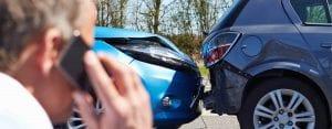 Crash Services - Call Car accident