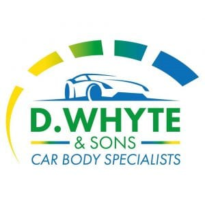 D Whyte & Sons Car Body Specialists