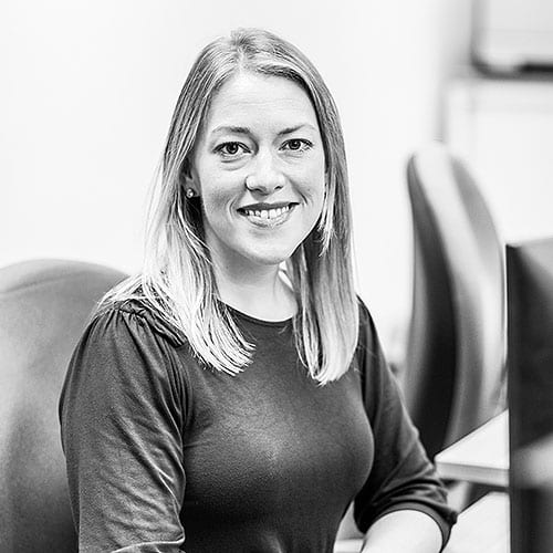 Michelle Murphy Head of Human Resources