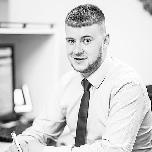Kevin Watters - CRASH Services Belfast