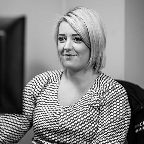 Mairead Morgan Senior claims handler