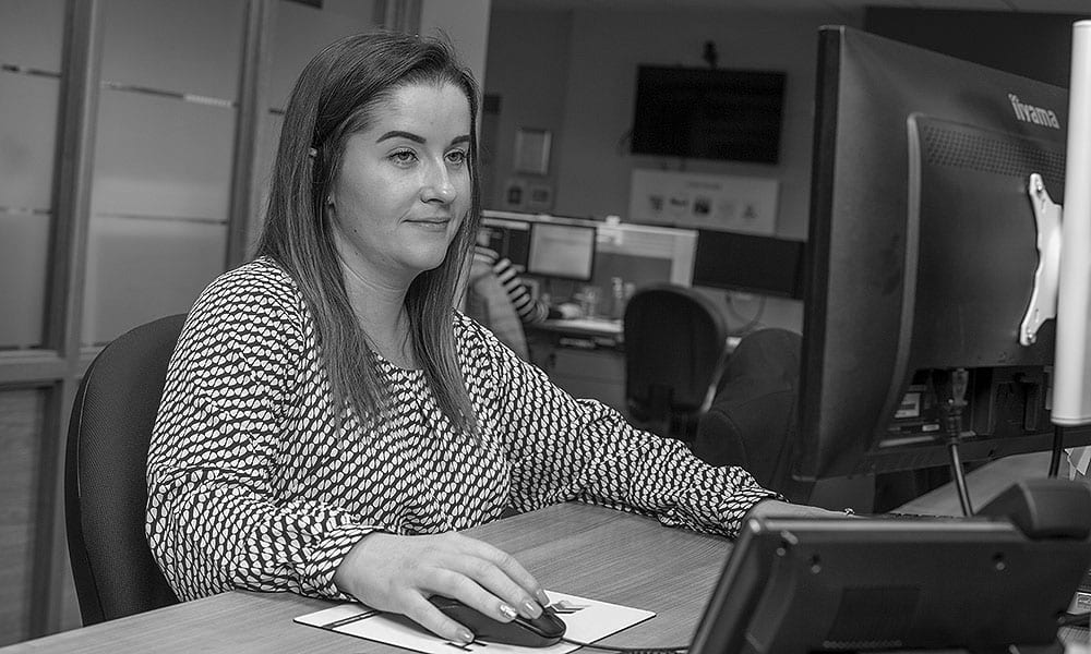 amy heaney claims team at CRASH Services