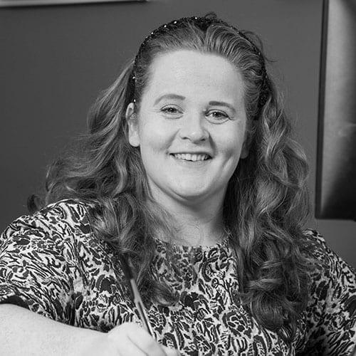 Joanne Maguire Senior Marketing Executive