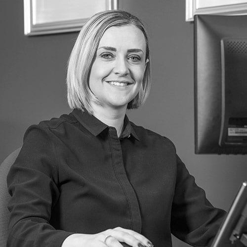 Paula Mahoney Marketing manager