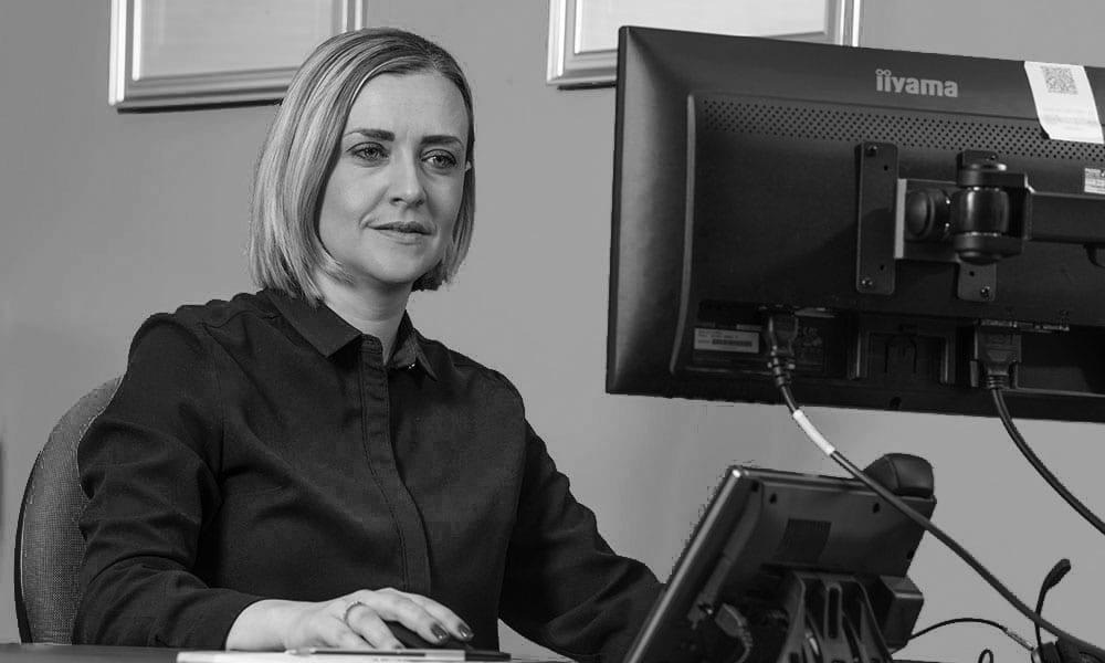 Paula Mahoney Marketing Manager CRASH Services