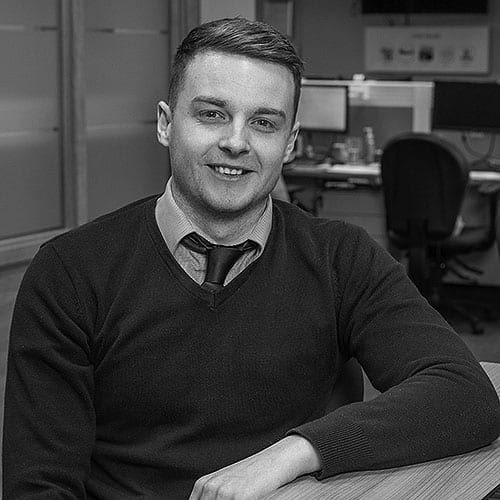 Daire Carr from CRASH Services