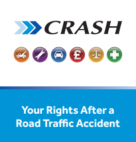 CRASH Services Free Download Accident Advice Guide