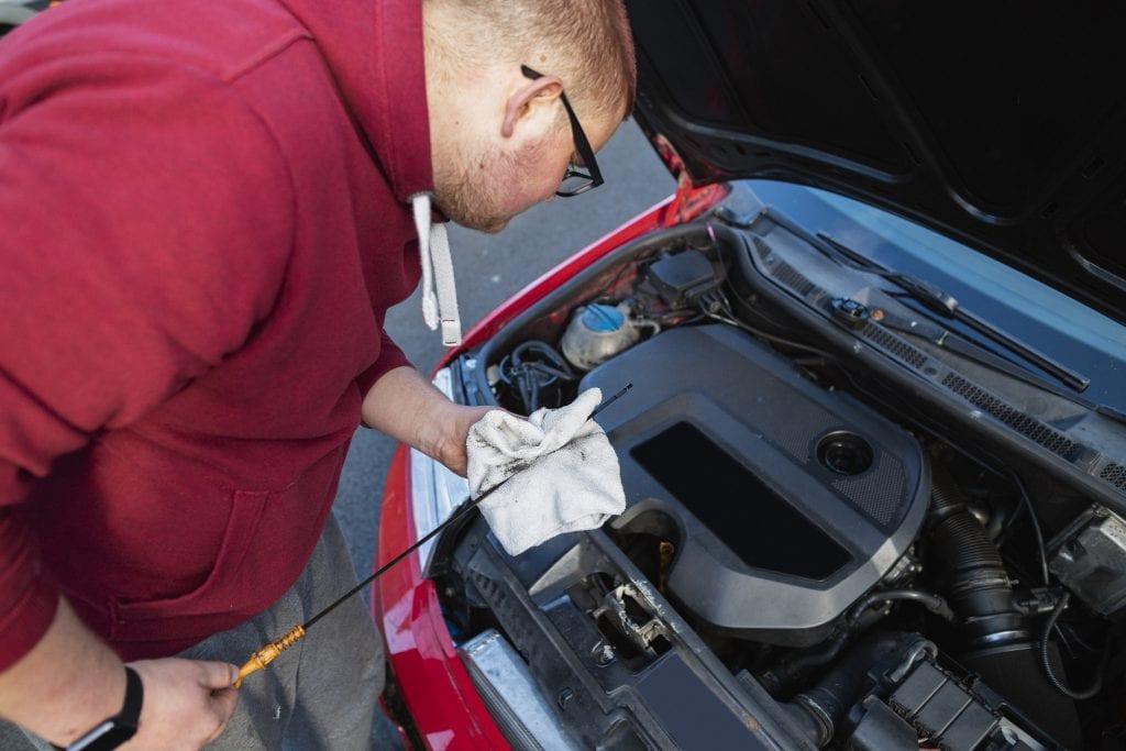 crash services avoiding breakdowns