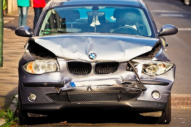 claims after a car accident
