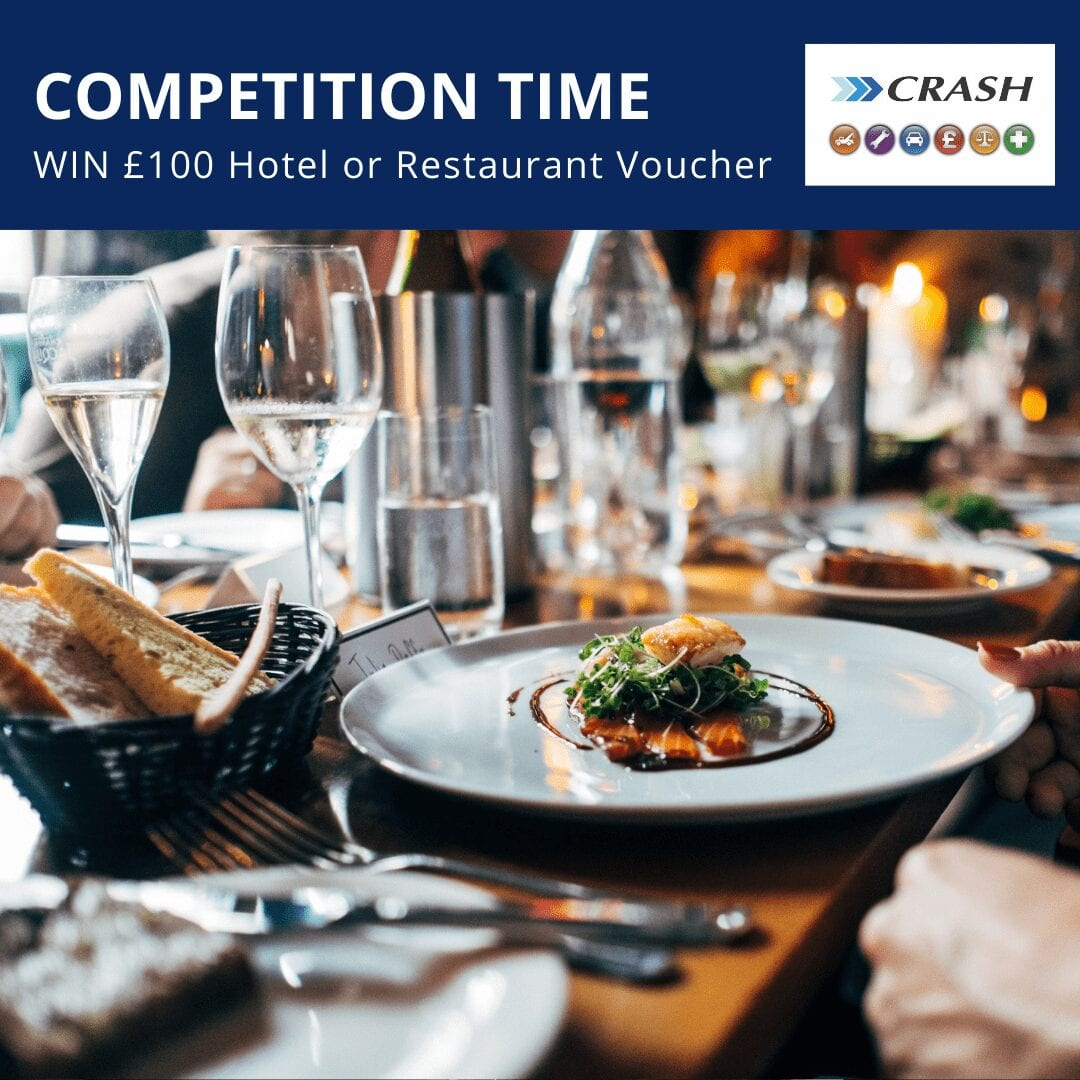 CRASH Services Competition