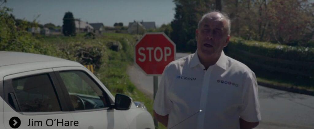 CRASH Services car accident investigation video