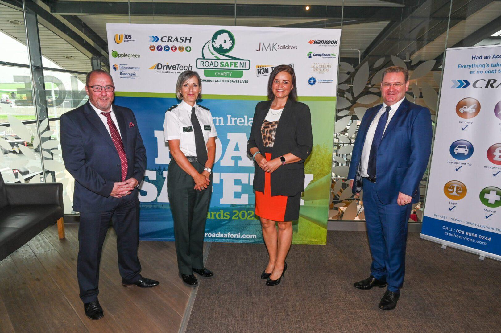 NI Road Safety Awards